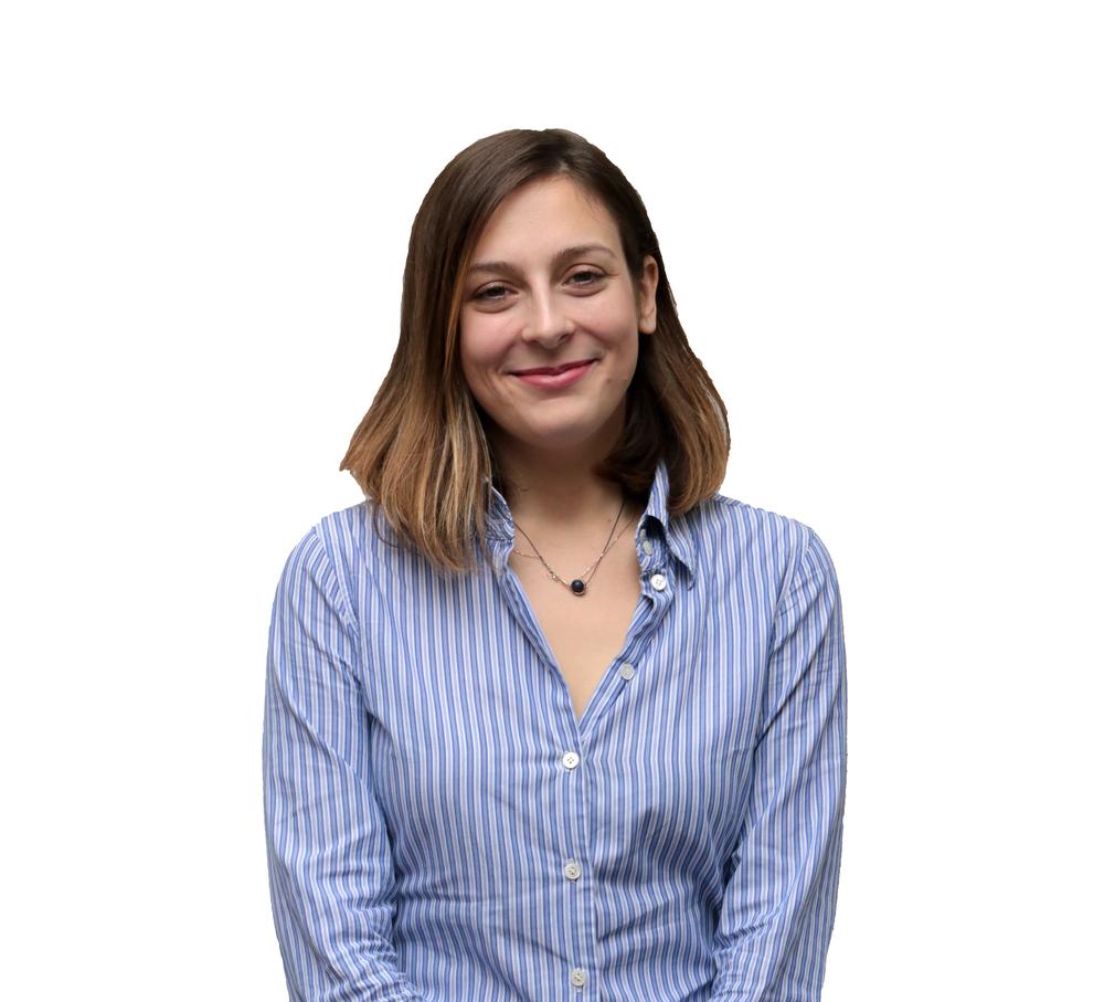 Vicky Panagiotopoulou