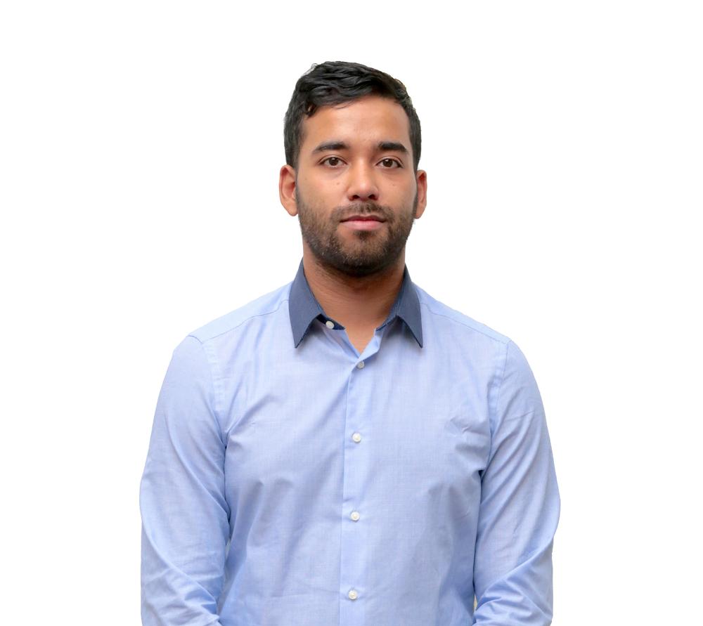 Mr Akramul Hoque
