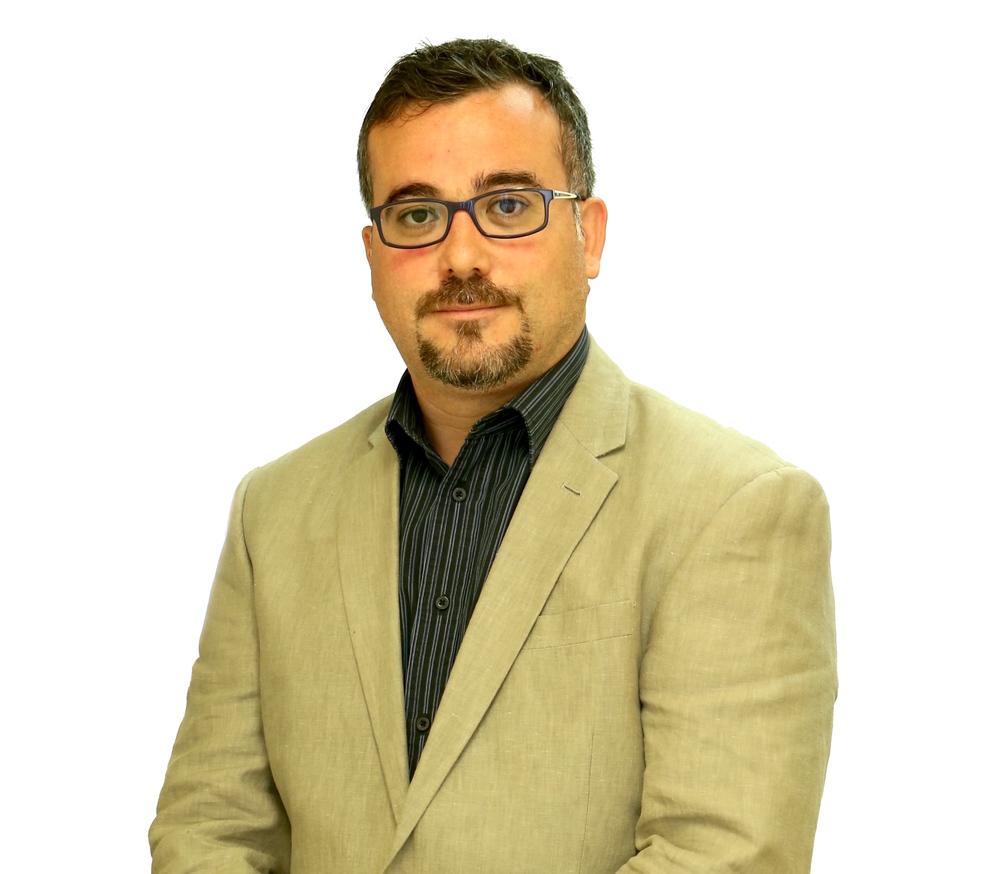 Dr Rui Loureiro