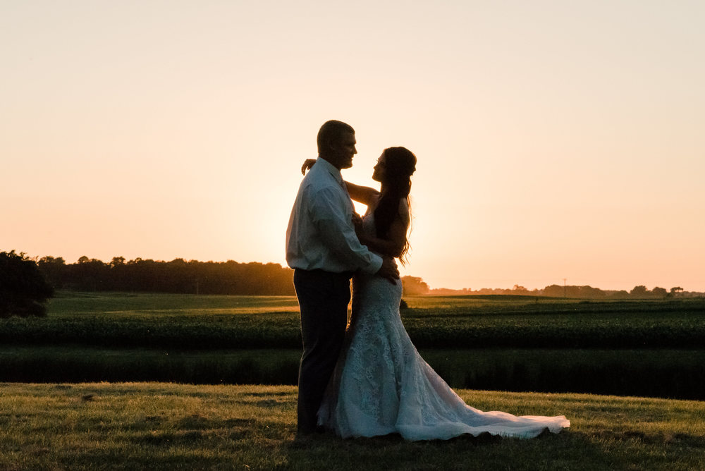 Layce and Brandon - Wedding - Sunset Portraits-11.jpg