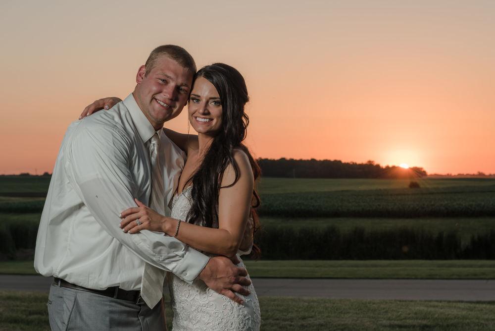 Layce and Brandon - Wedding - Sunset Portraits-26.jpg