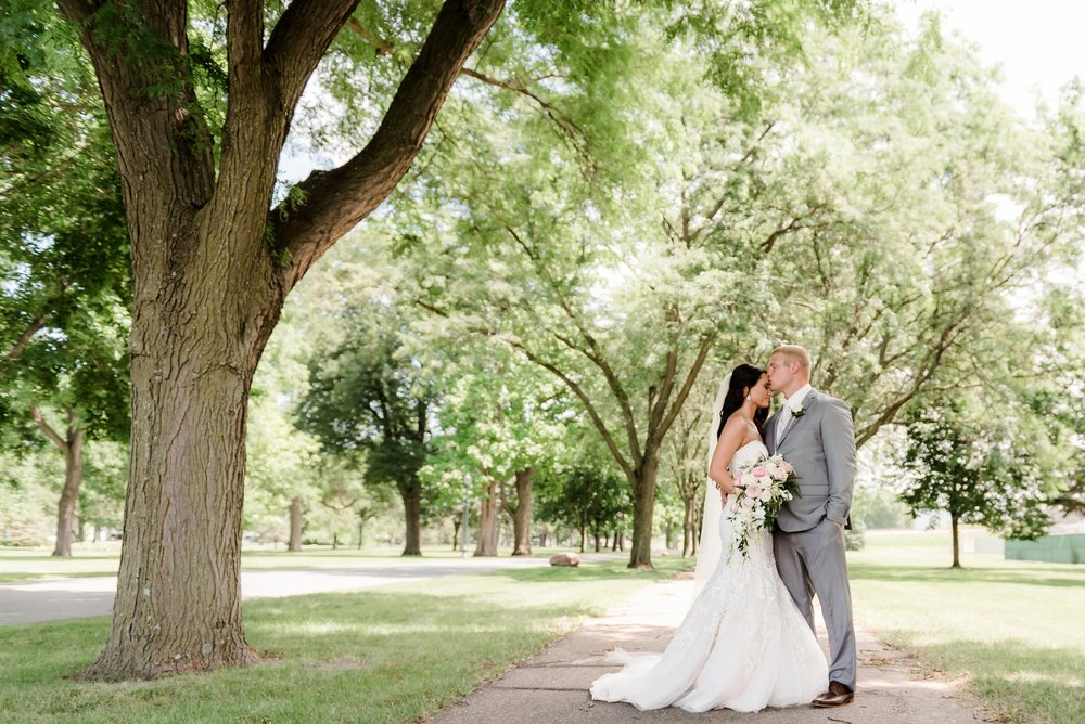 Mankato Regional Airport - Mankato, MN Wedding Photographer