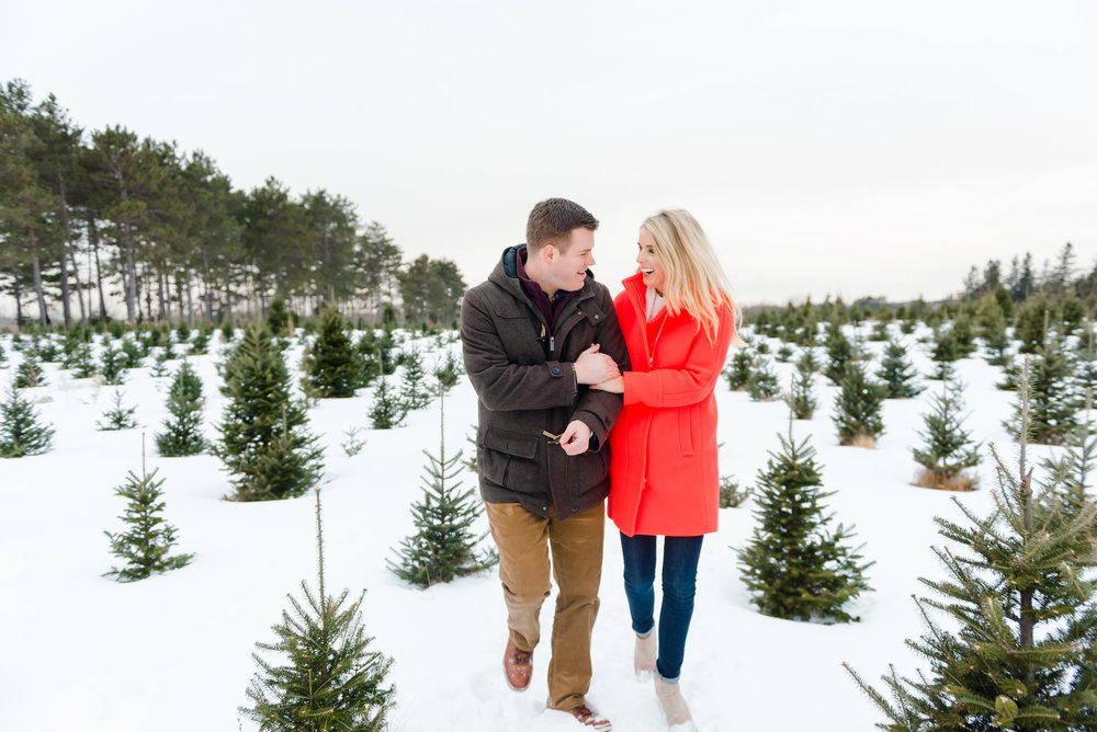 Justin and Mandy - Winter Engagement at Hansen Tree Farm Color-12.jpg