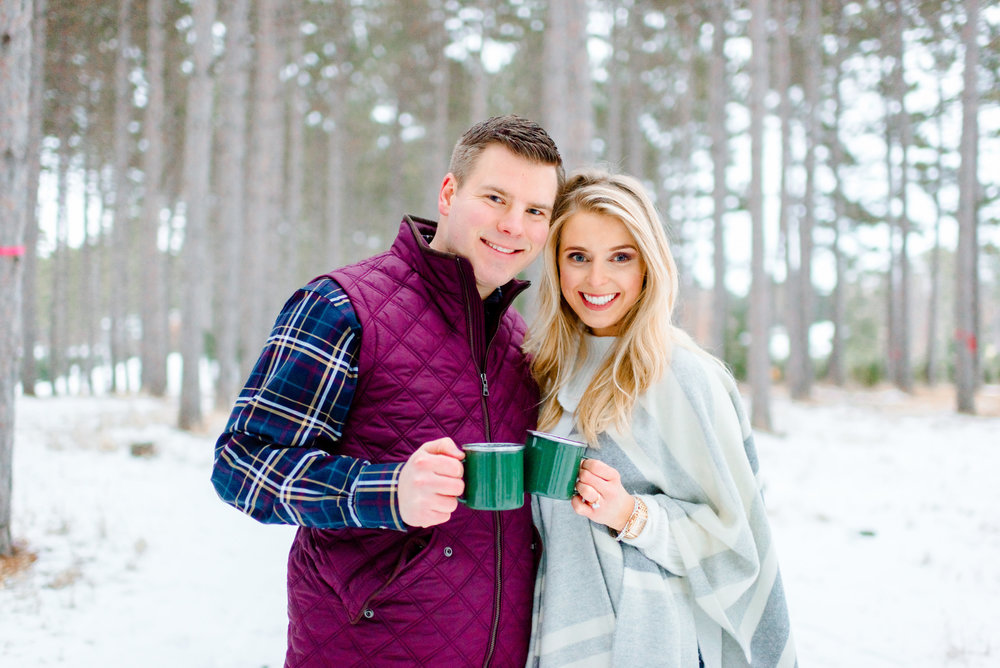 Justin and Mandy - Winter Engagement at Hansen Tree Farm Color-91.jpg