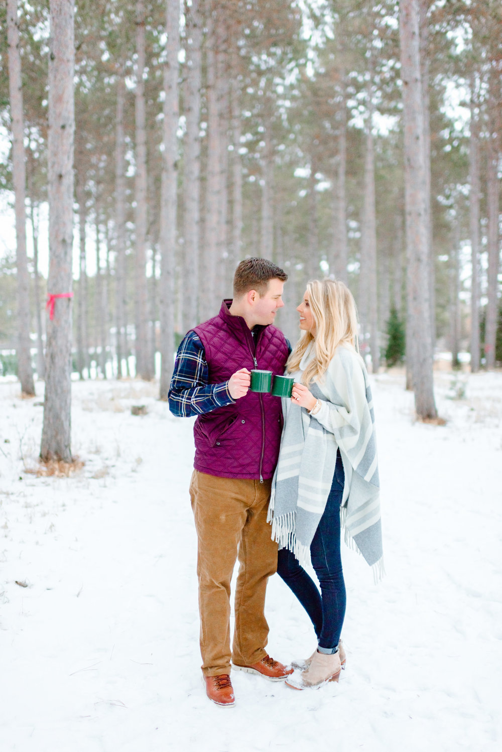 Justin and Mandy - Winter Engagement at Hansen Tree Farm Color-93.jpg