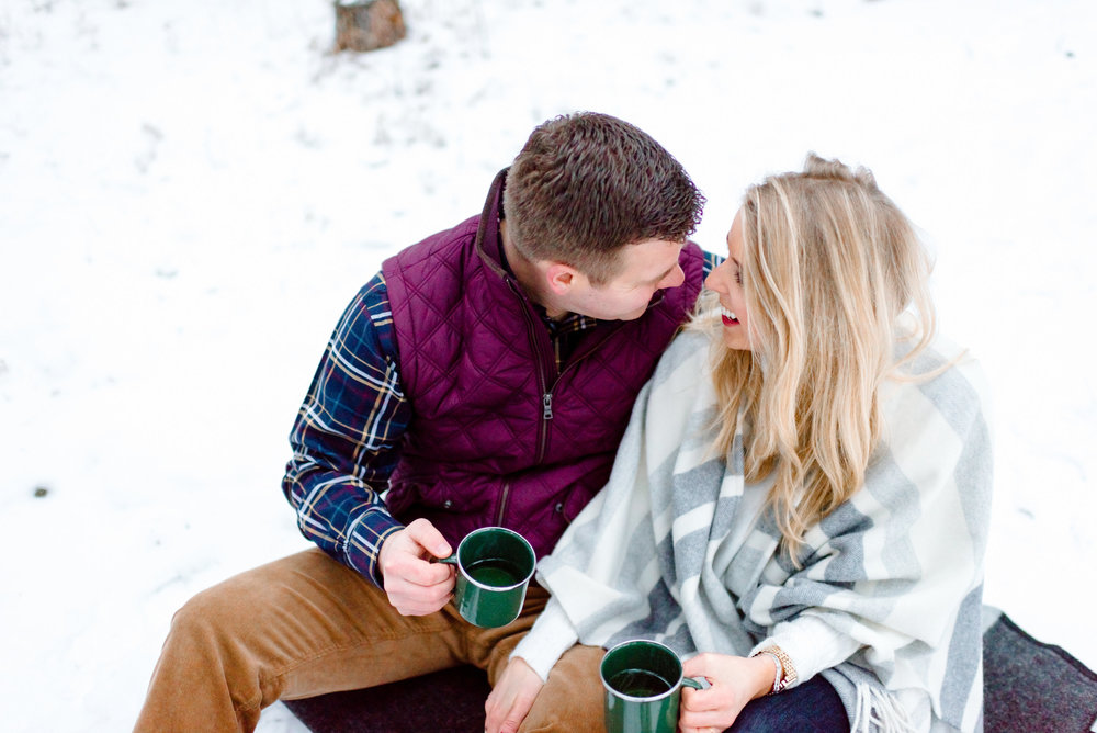 Justin and Mandy - Winter Engagement at Hansen Tree Farm Color-101.jpg