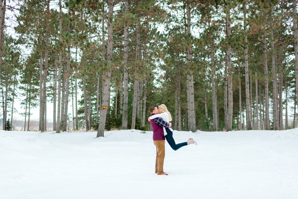 Justin and Mandy - Winter Engagement at Hansen Tree Farm-109.jpg