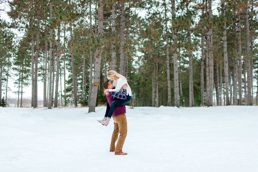 Justin and Mandy - Winter Engagement at Hansen Tree Farm-116.jpg