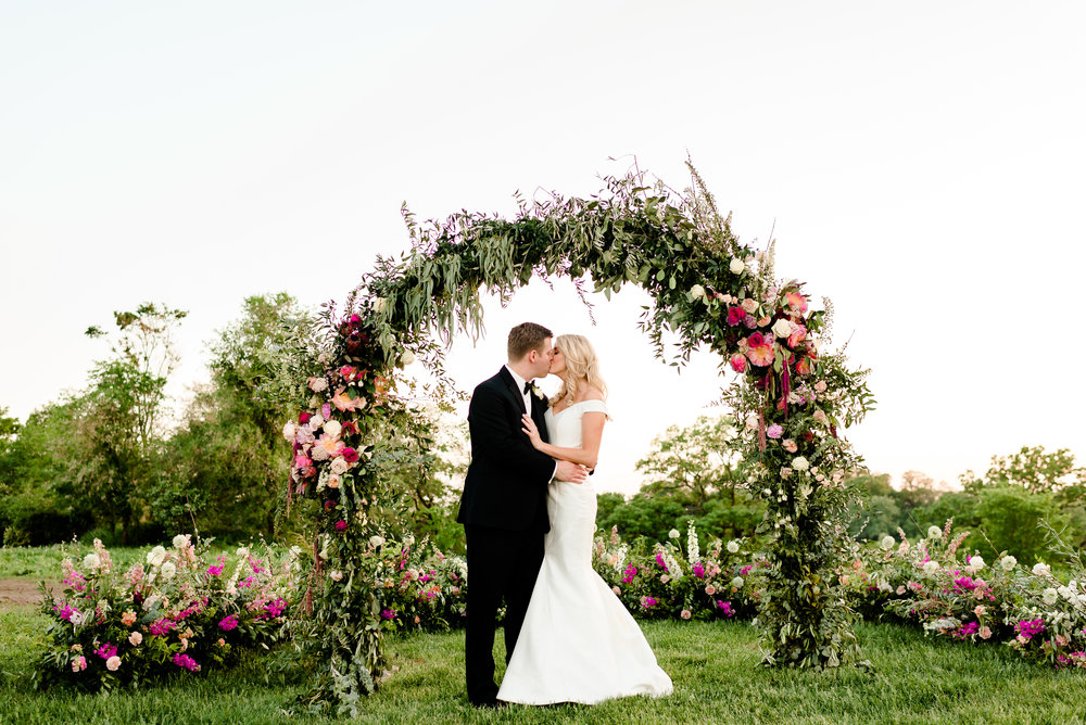Mandy and Justin - Historic John P Furber Farm Wedding - Bride + Groom Portraits-204.jpg