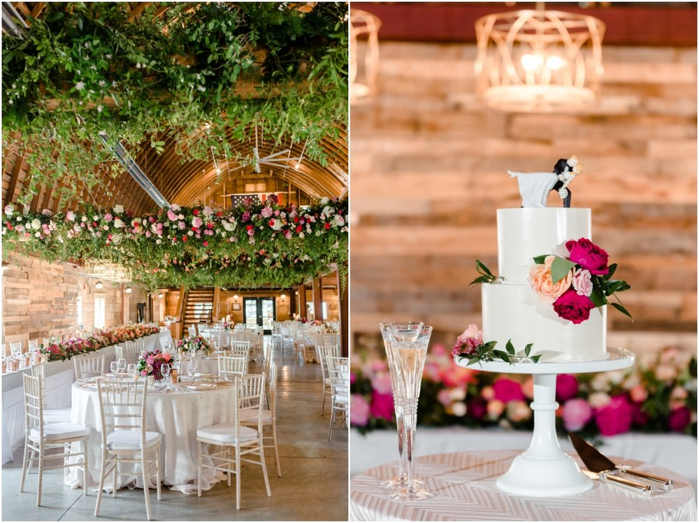 Luxury Wedding MN - Farina Bakery MN - Best Wedding Venues in Minnesota - Historic John P Furber Farm -