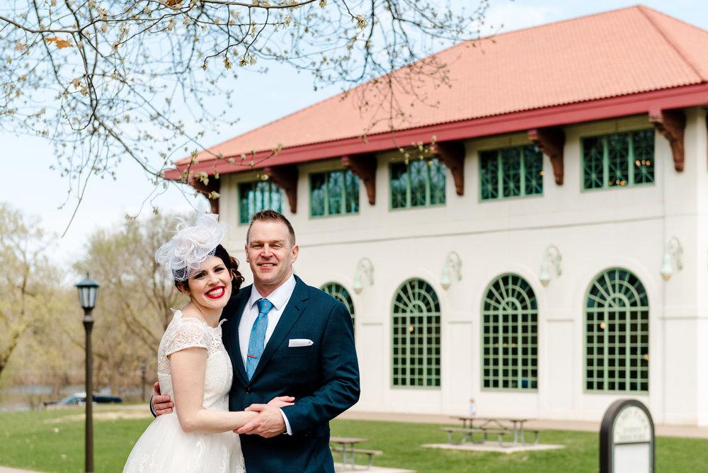 Gina Dan Kentucky Derby Inspired Wedding Reception At Como
