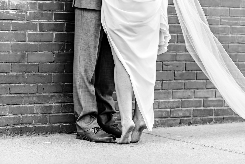 Kara and Drew - Muse Event Center Wedding - BW - Portraits-207.jpg
