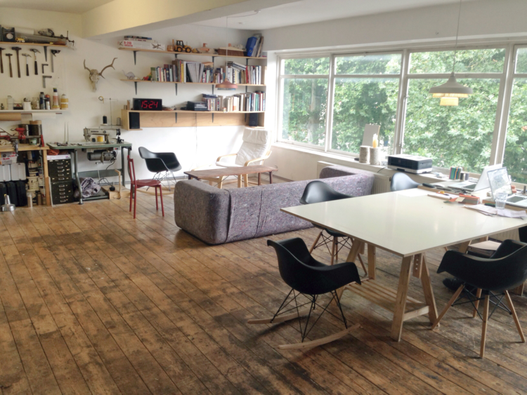 Design Studio Köln about — international