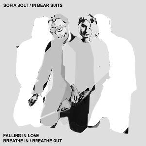 Sofia Bolt - In Bear Suits Split 45T / Numérique Freaksville Records