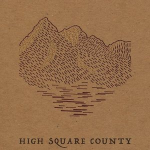 L'AUBE - High Square County Cd / Numérique