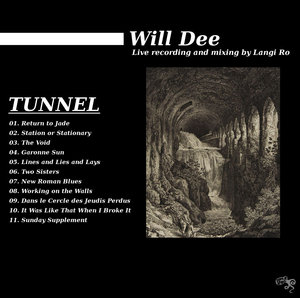 TUNNEL - Will Dee Numérique