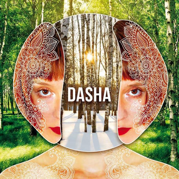 DASHA - Dasha Baskakova  Album numérique