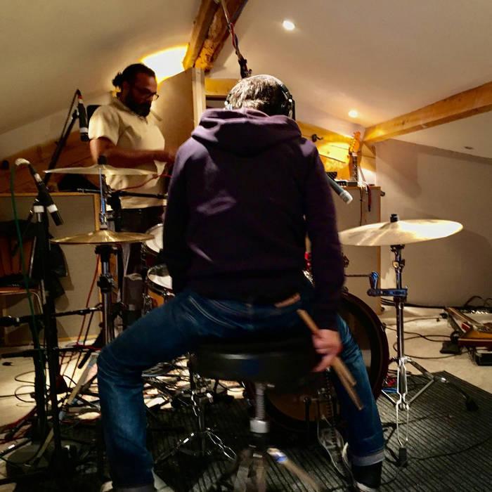 KITCHEN STUDIO SESSION - Garce  Album nnumérique