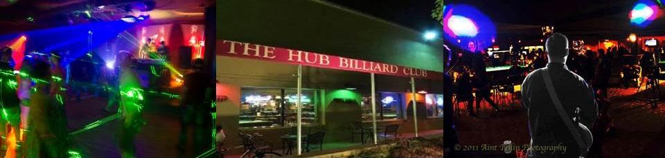 The Hub Billiard Club