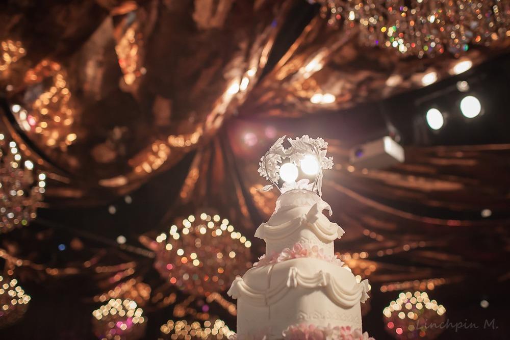 婚攝+婚禮攝影:台北君品酒店PALAIS de CHINE 昱志 & 莞倩