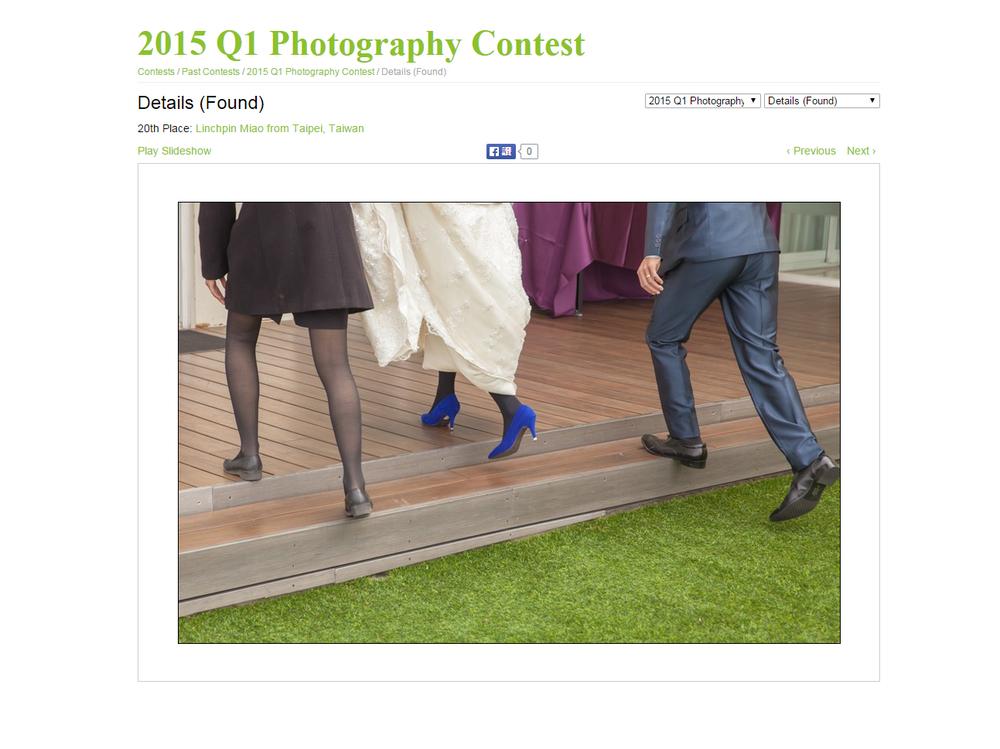 WPJA 2015 Q1 20th    :   Details (Found)