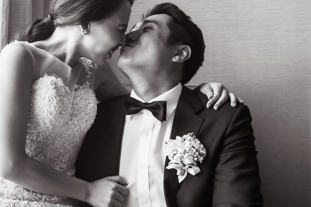WEDDING: MN & JT