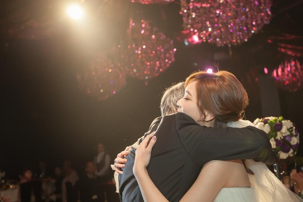 WEDDING: Liang & Winnie