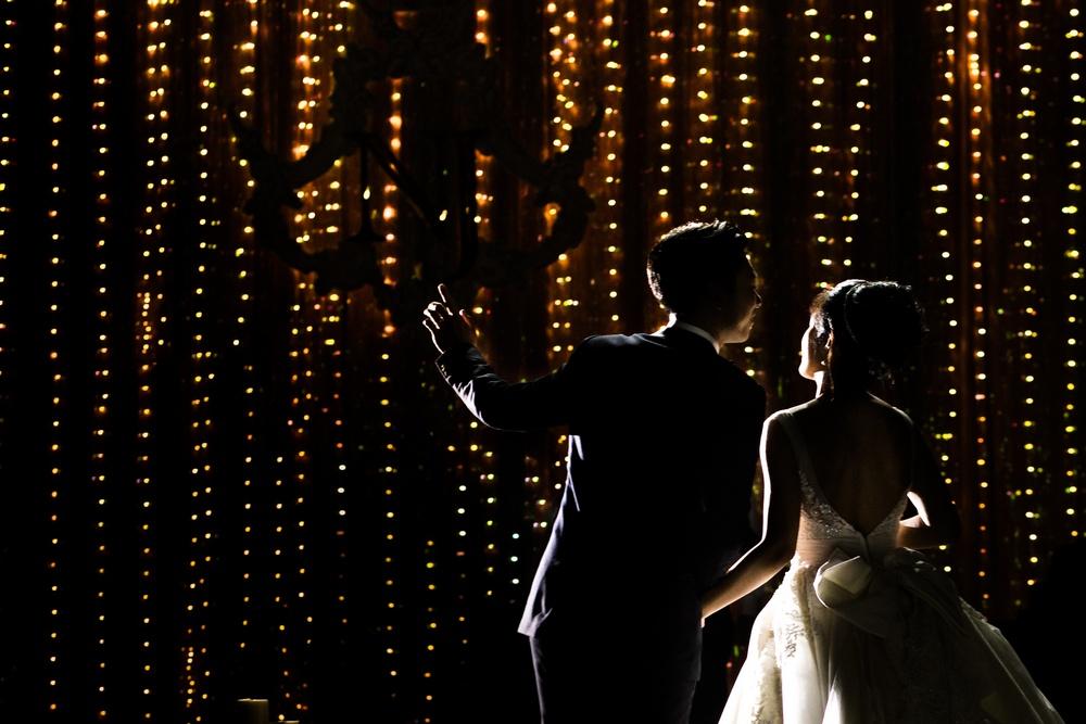 WEDDING: Nick & Jessica