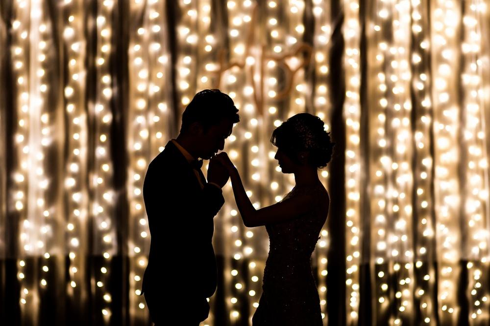 WEDDING: HW & PC