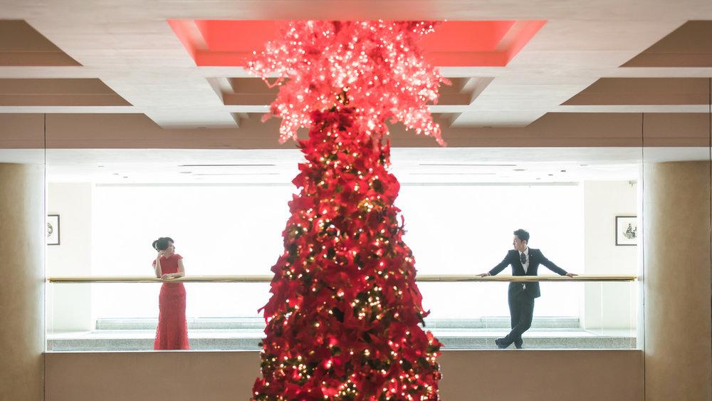 婚禮攝影: Jacky & Jeanie @ 台北晶華酒店 婚攝: 之玲 L. + Ray 雙主攝 新祕造型: Sandy Wu 婚禮主持: Two in One, Debbie Location: Regent Taipei, Taiwan Photographer: LINCHPIN M.