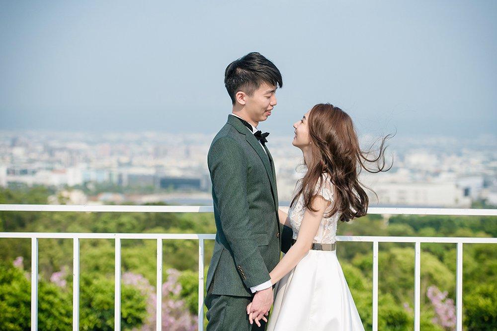 WEDDING:Xin & Yan