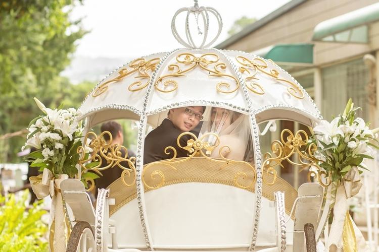 WEDDING: H.C. & J.W.