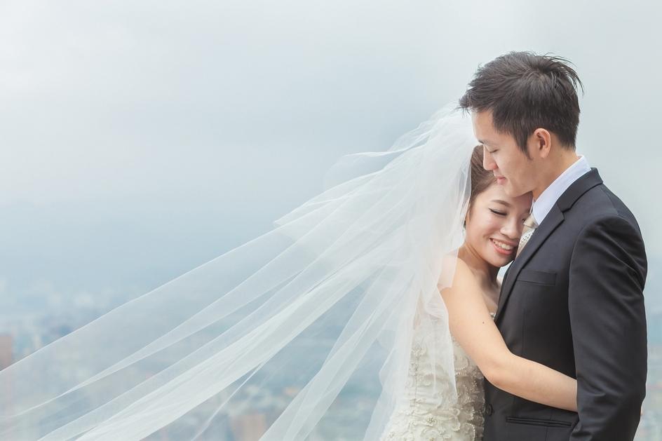 WEDDING: Tony & Jennifer