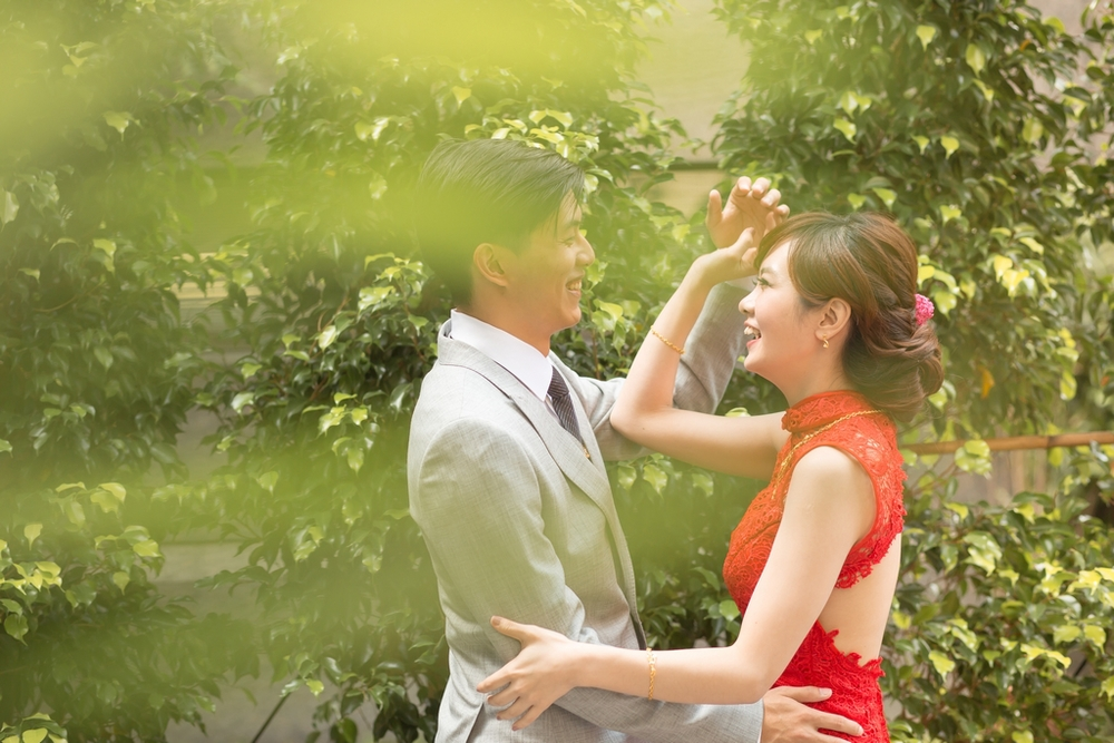 婚禮攝影: S.F & H.Y. @ 台北威斯汀六福皇宮 平面婚攝: Ray Wang + L. 新祕: 陳晼屏 Wedding Photographer: LINCHPIN M. Location: The Westin Taipei, Taipei, Taiwan Make-up Artist: WanPing Studio Groom& Bride: S.F. & H.Y.