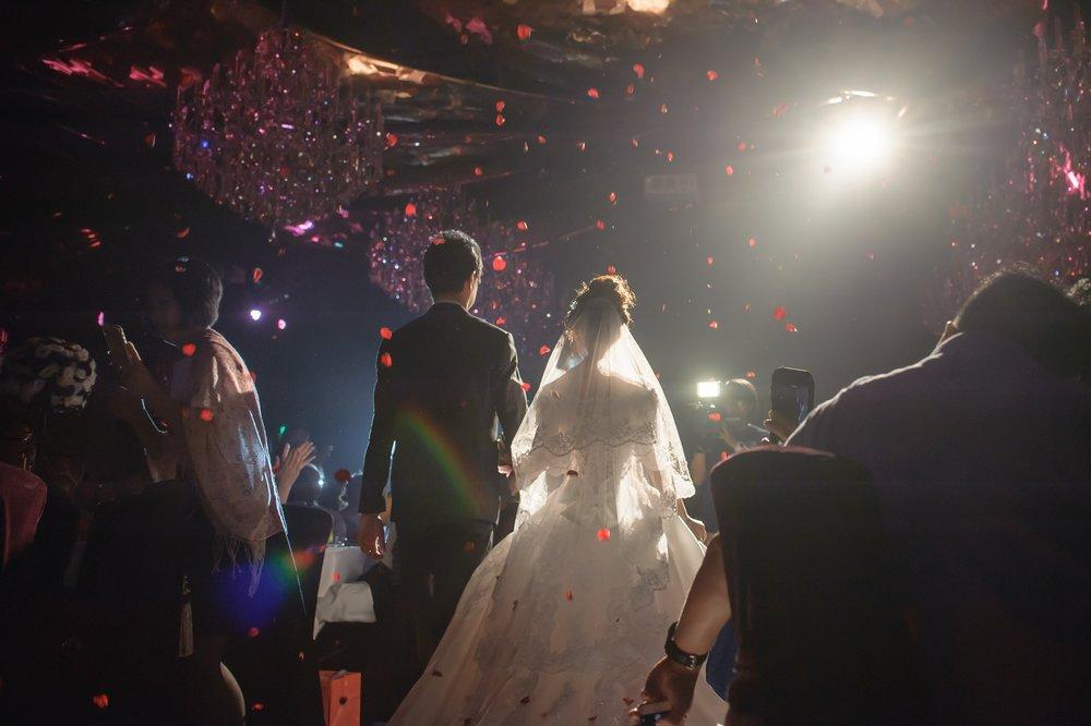WEDDING: W.D. & W.P.