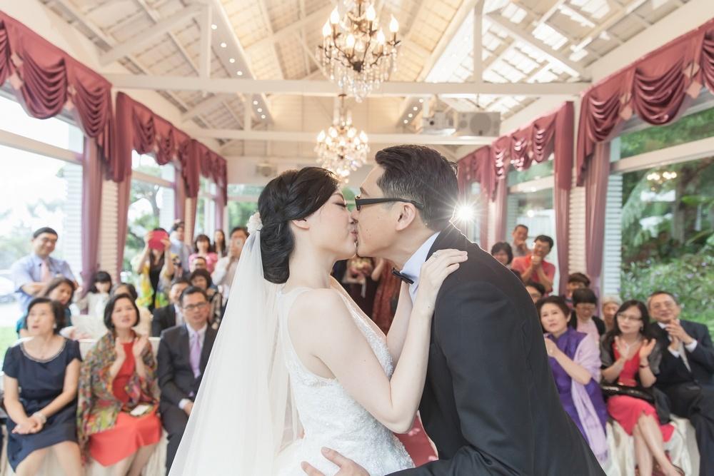 WEDDING: Thomas & Cindy