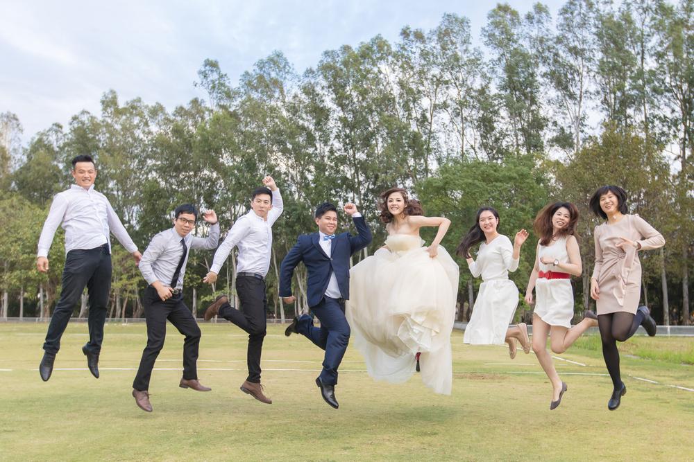 婚禮攝影: Kevin & Momo (搶先版) 平面婚攝: LINCHPIN M. 之玲L. + Ray Wang