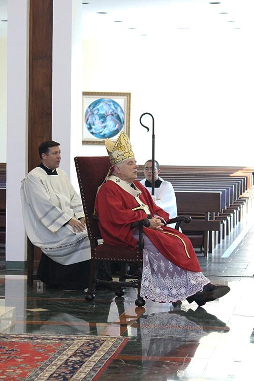 Archbishop Thomas Wenski
