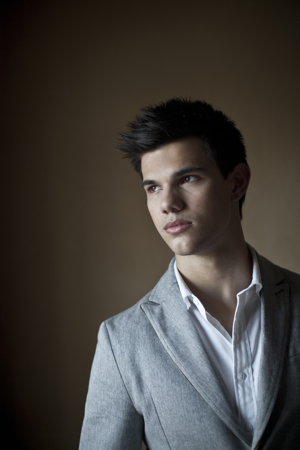 Taylor Lautner - Actor