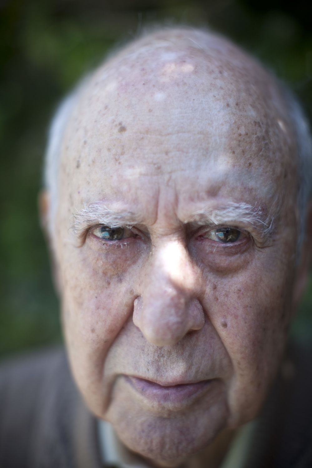 Carl Reiner - Actor, director, producer, writer, singer, dancer, voice artist, comedian