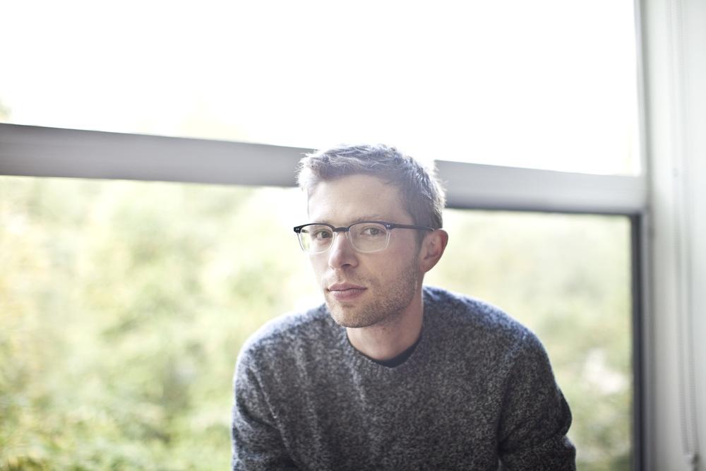 Jonah Lehrer - Author