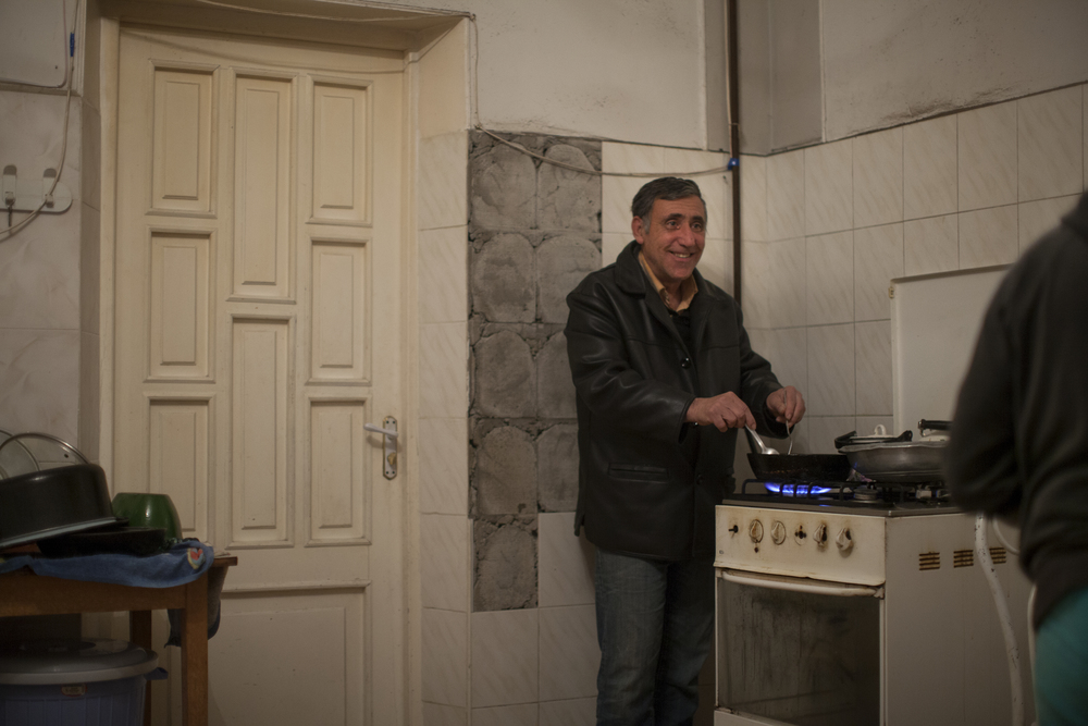 As of August 2013 this region of Karabakh has housed 43 Syrian-Armenian families.