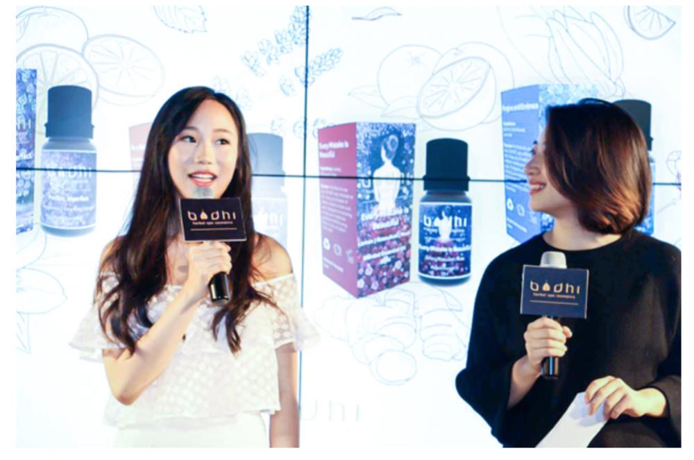 泰香熏品牌 携手95后艺术家朱丽晴推出限量合作款