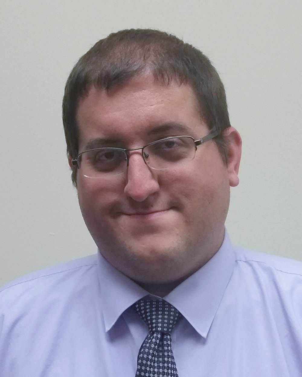Mathew Gulizia - Information Technology Manager / CQI Manager