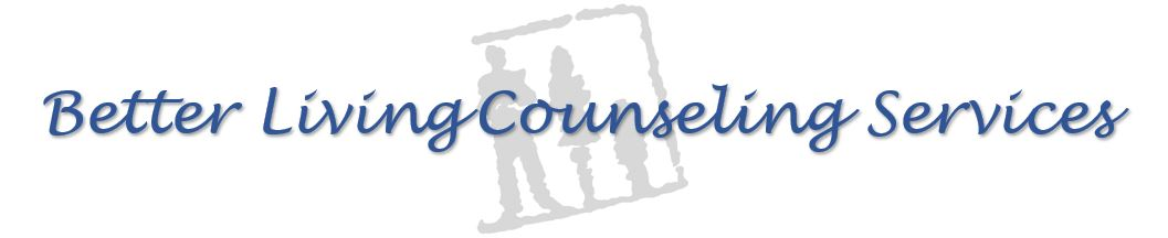 Better Living Counseling Services Inc.