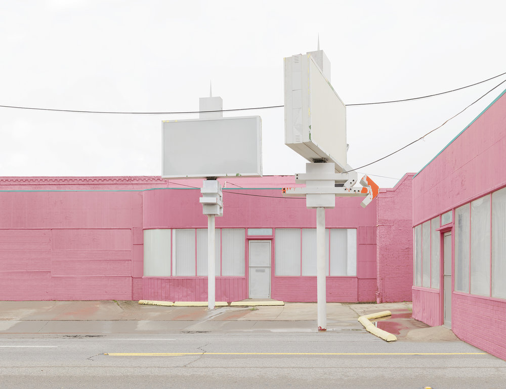 Leigh Merrill, 2016, This Place