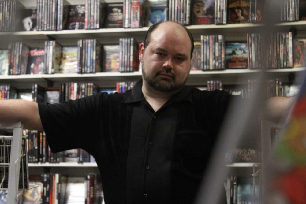 BLV Founder Matt Martin