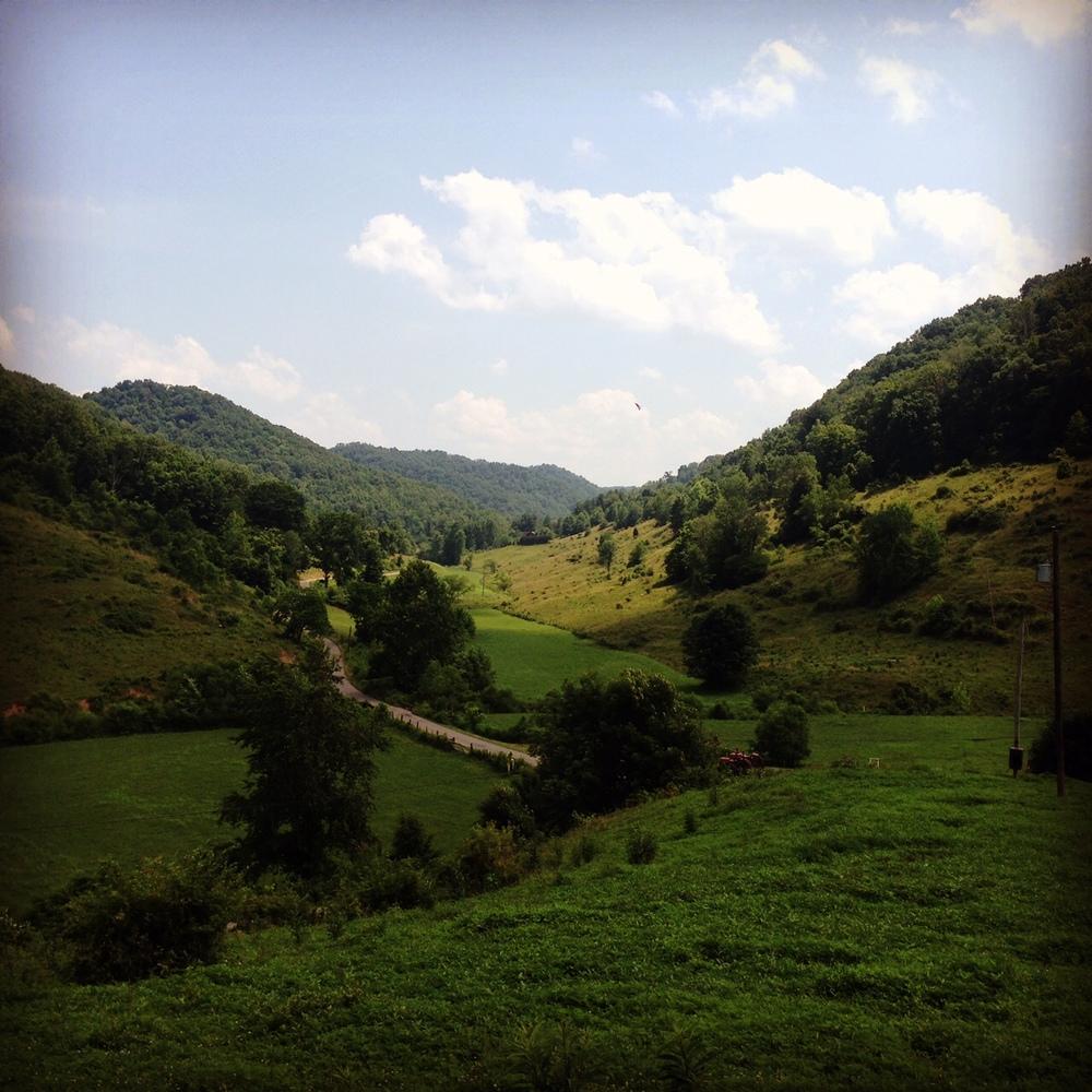 West Virginia. Photo by Jedediah Purdy.
