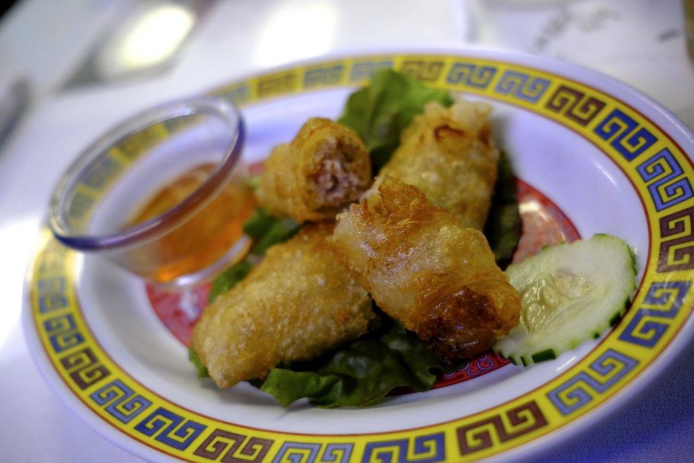 Vietnam Kitchen—6 p.m.