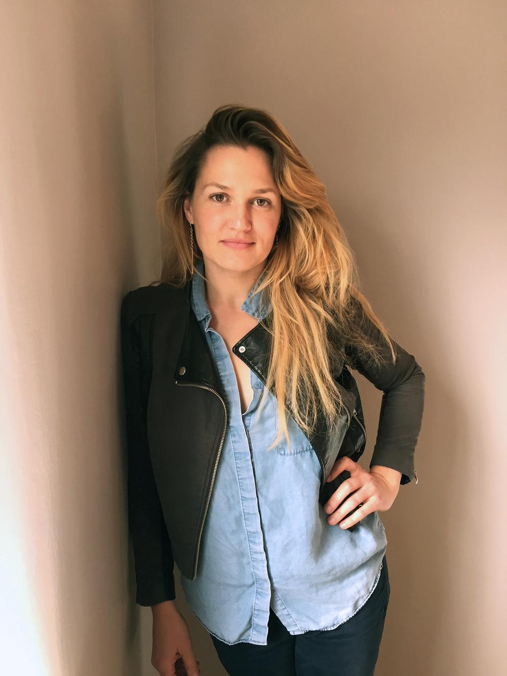 Whitney Stewart, Designer
